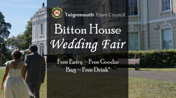 Bitton House wedding Fair 2018 Devon