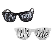 Bride and Groom Sunglasses wedding gifts