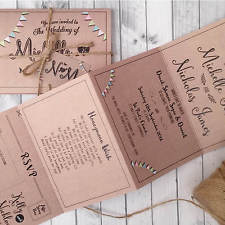 Wedding Invitations personalized