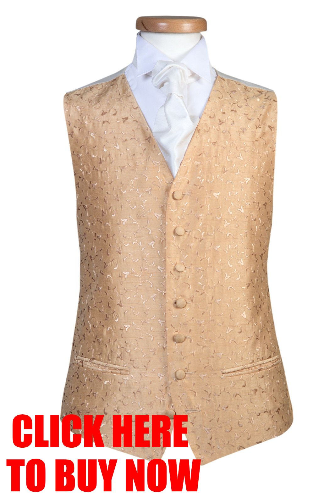 MENS-PAGE-BOYS-GOLD-LEAF-SWIRL-TUXEDO-PARTY-WEDDING-DRESS-CRUISE-WAISTCOAT